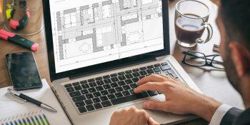 Projektowanie architektury i konstrukcji w jednym programie